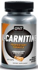 L-КАРНИТИН QNT L-CARNITINE капсулы 500мг, 60шт. - Кумух
